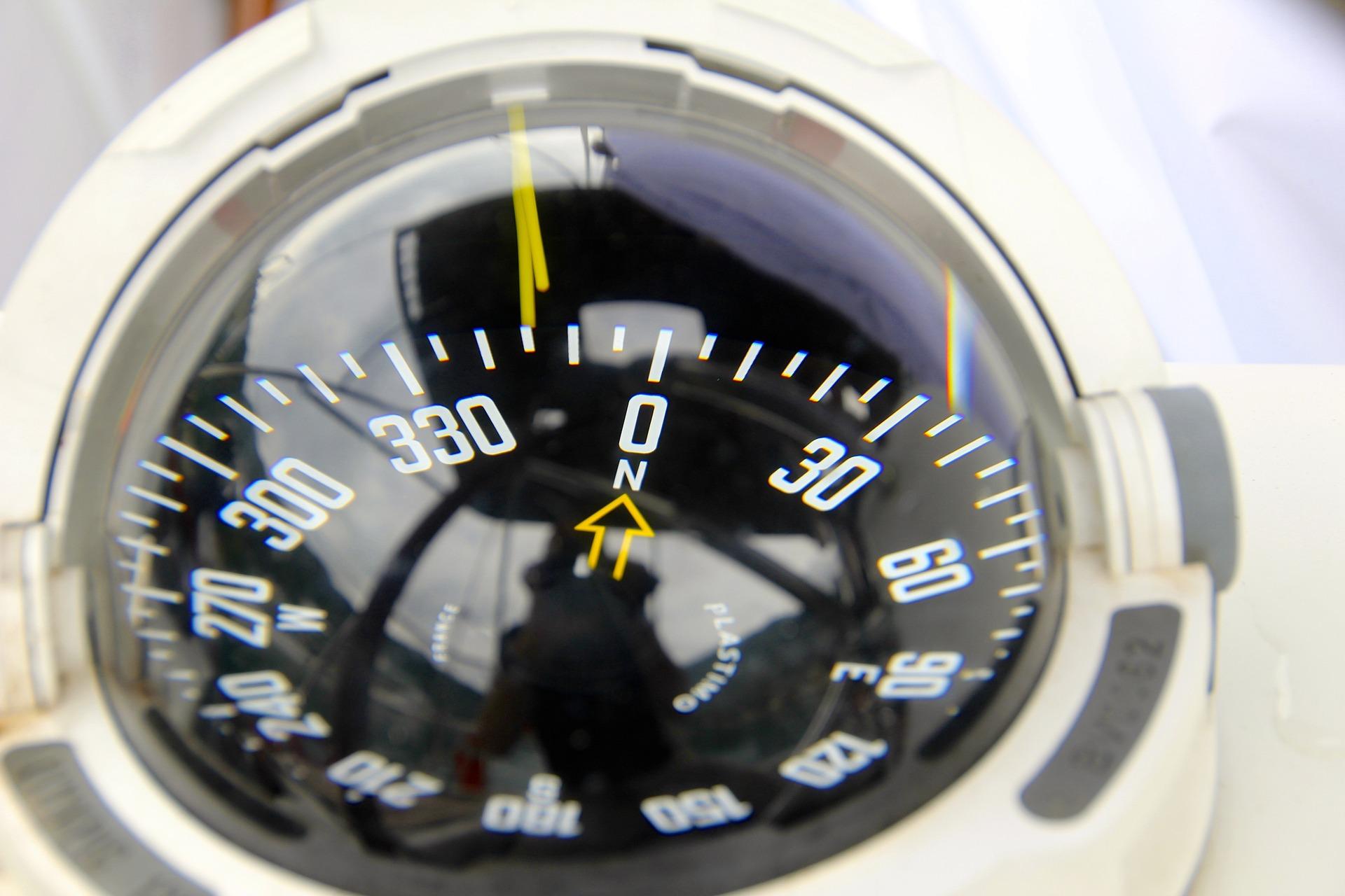 compass-1028422_1920