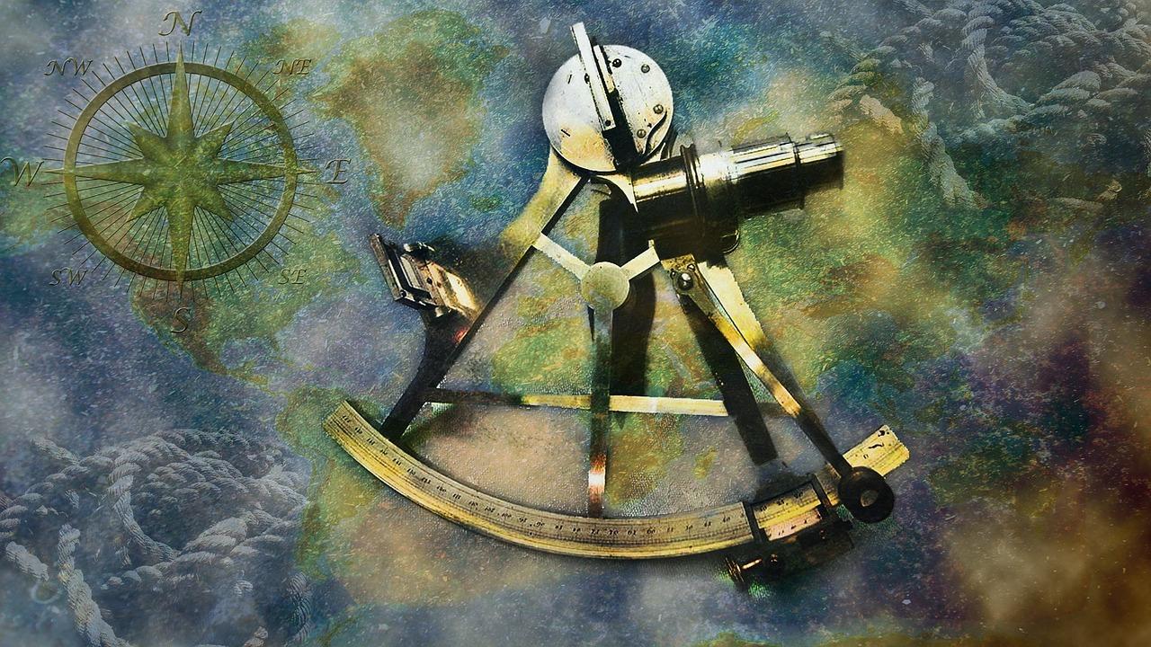 sextant-272686_1280